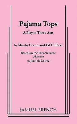 Pajama Tops