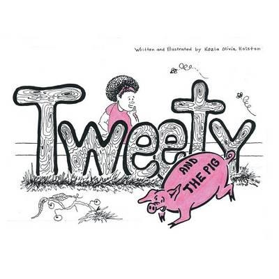 Tweety and the Pig