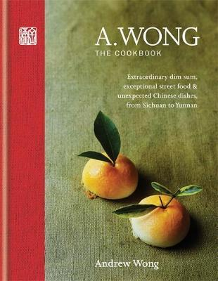 A. Wong The Cookbook