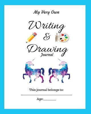 My Very Own Writing and Drawing Journal