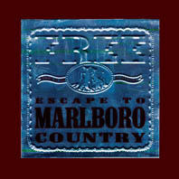 Free to escape to Marlboro country