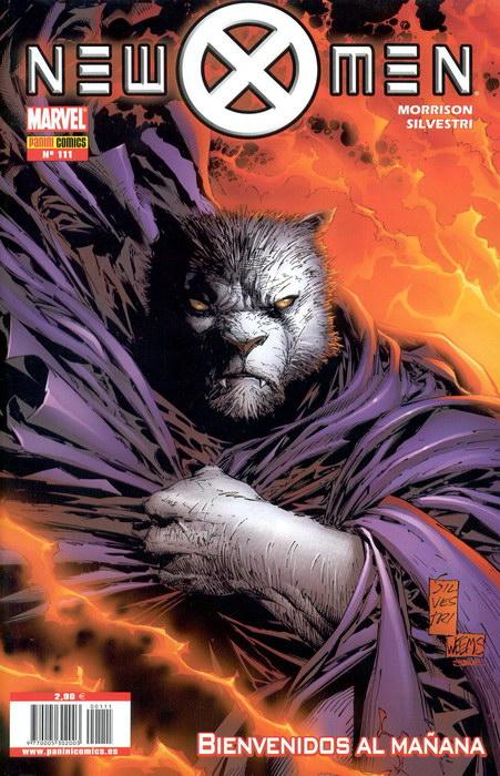 X-Men Vol.1 #111 (de 117)