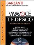 Dizionario Vivavoce Tedesco