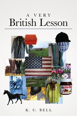 A Very British Lesson