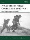 No.10 (Inter-Allied) Commando 1942 - 45
