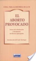 El aborto provocado