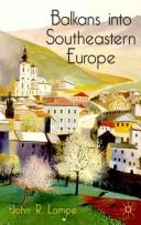 Balkans into Southeastern Europe