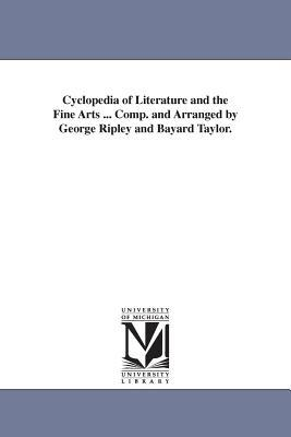 Cyclopedia of Litera...