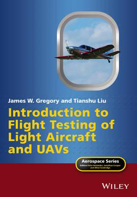 Introduction to Flight Testing of Light Aircraft and Uavs