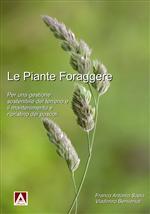 Le piante foraggere