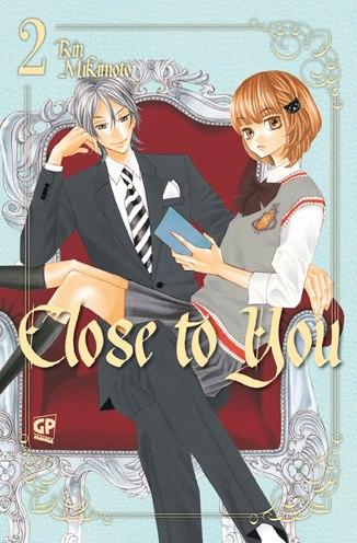 Close to you Vol. 2