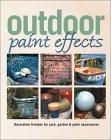 Outdoor Paint Effect...