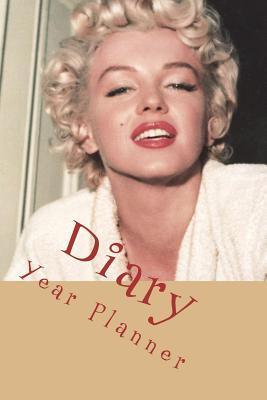 Marilyn Monroe 2016 Dairy
