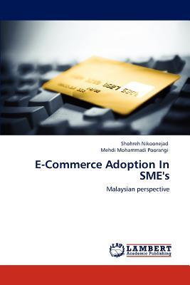 E-Commerce Adoption In SME's