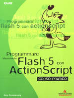 Programmare Macromedia Flash 5 con ActionScript