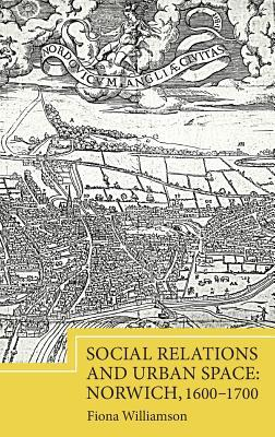Social Relations and Urban Space