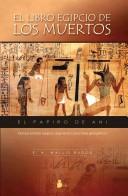 El libro egipcio de ...