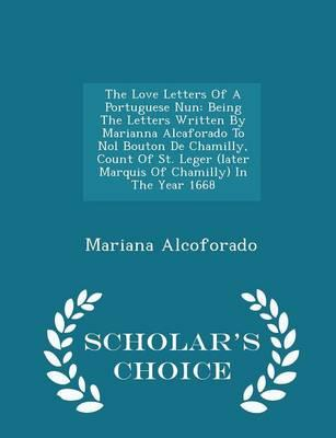 The Love Letters of a Portuguese Nun