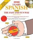 Barron's Learn Spanish, Espanol' the Fast and Fun Way