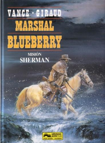 Misión Sherman