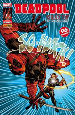 Deadpool n. 29