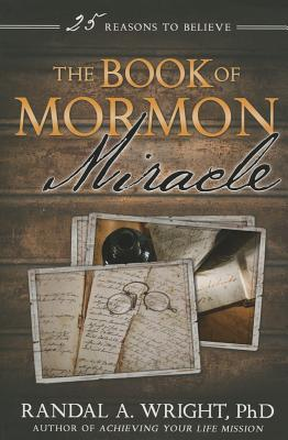 The Book of Mormon Miracle
