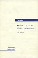 POW/MIA Issues: The Korean War