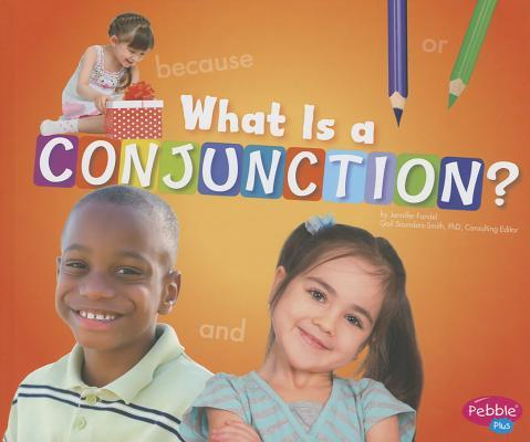 What Is a Conjunctio...