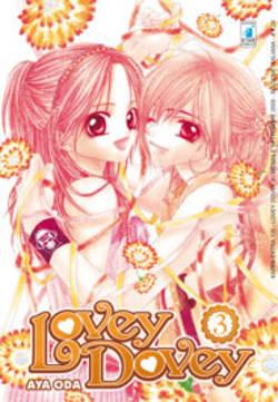 Lovey Dovey vol. 3