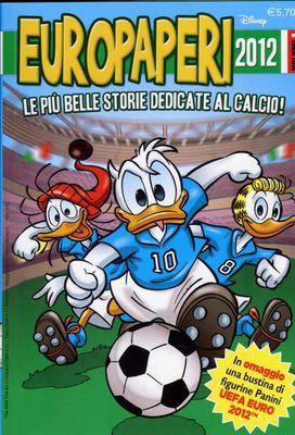 Topo Goal n. 1