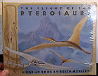 The Flight of the Pterosaurs