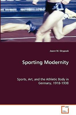 Sporting Modernity