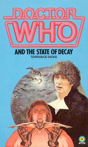 Doctor Who and the S...