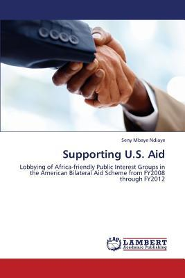 Supporting U.S. Aid