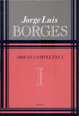 Jorge Luis Borges Obras Completas 1 - 1923-1949