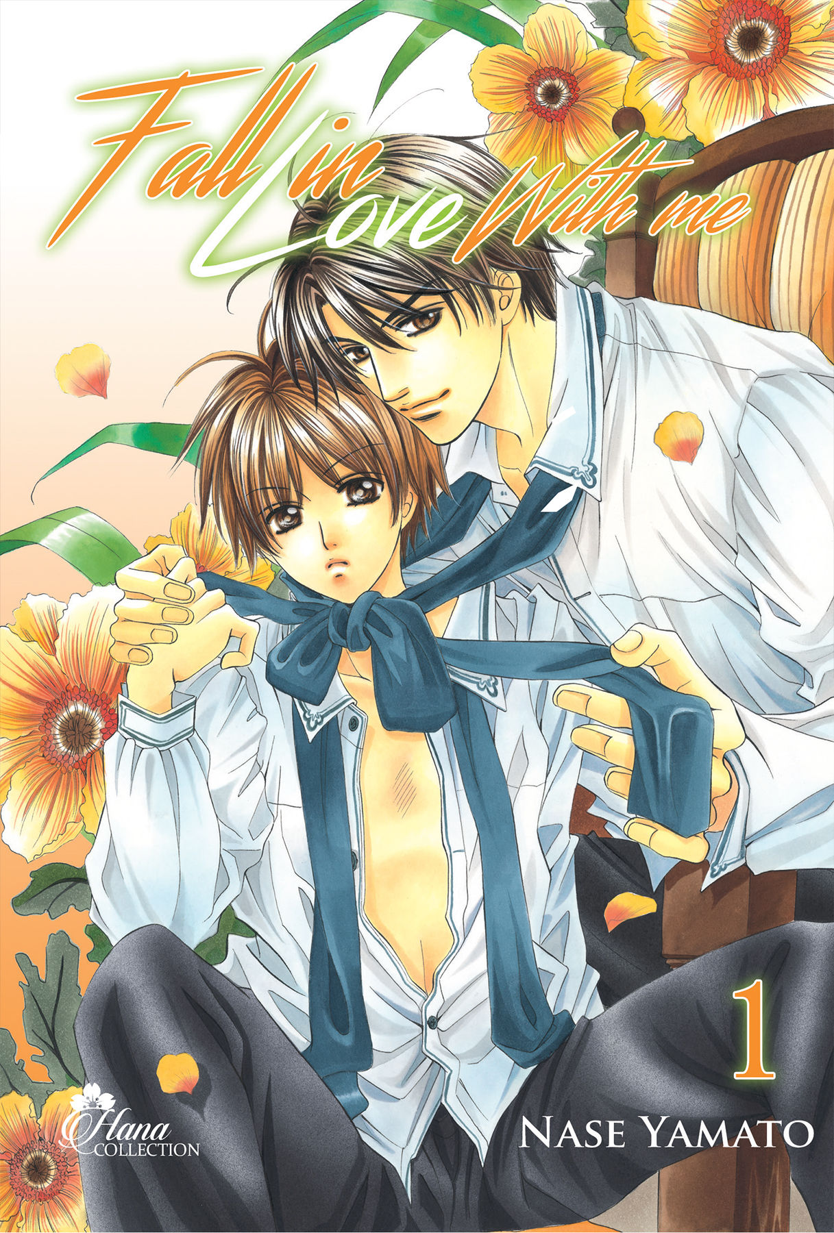 Fall in Love, Tome 1