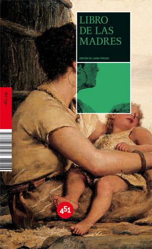 Libro de las madres