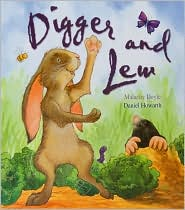 Digger and Lew