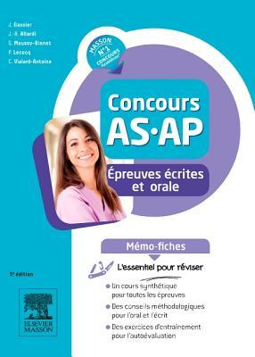 Concours AS-AP