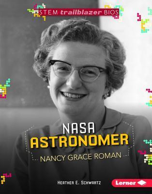 NASA Astronomer Nanc...