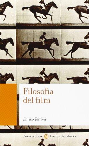 Filosofia del film
