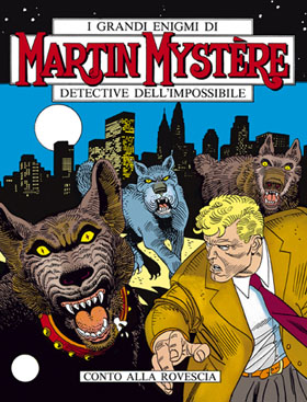 Martin Mystère n. 94