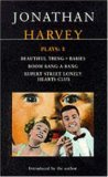 Harvey Plays 1