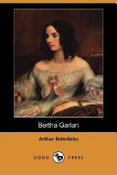 Bertha Garlan (Dodo Press)