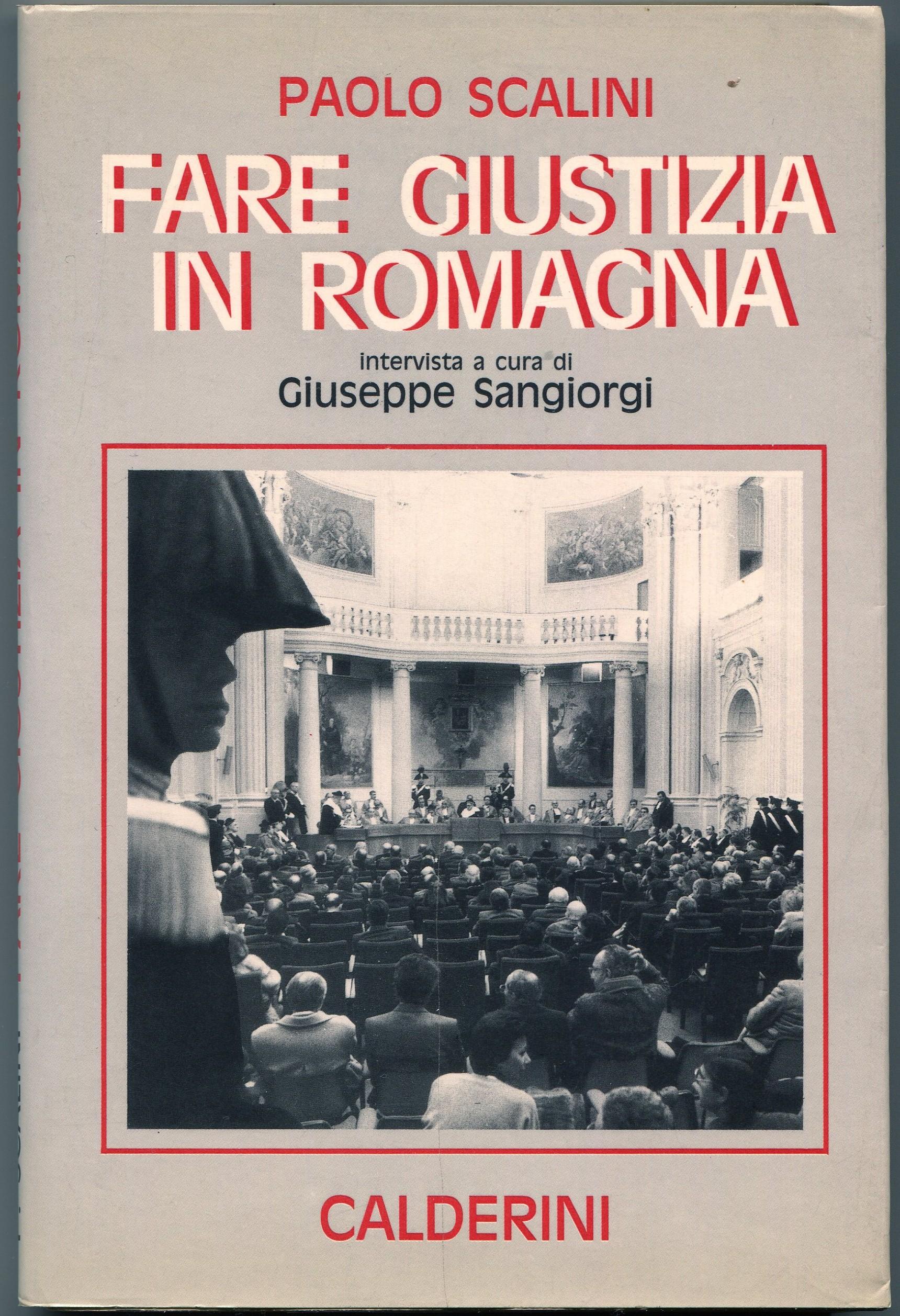 Fare giustizia in Romagna