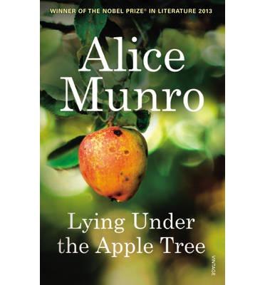 Lying Under the Apple Tree