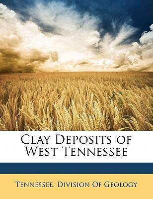 Clay Deposits of West Tennessee