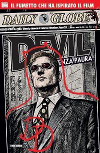 Devil & Hulk n. 090