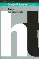 Teoría del hipertexto