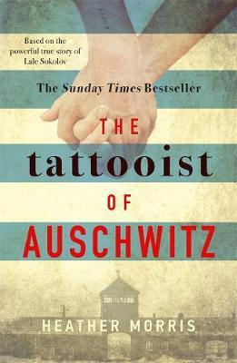 Tattooist of Auschwi...